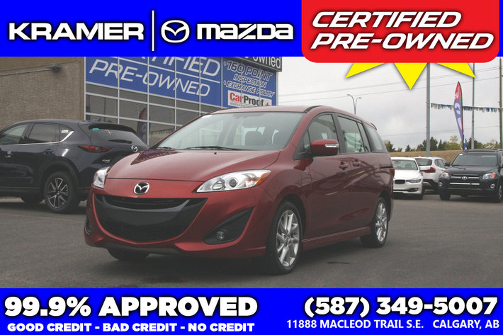 Mazda Mazda GT LOW MILEAGE Used For Sale In Calgary - Mazda premacy problems