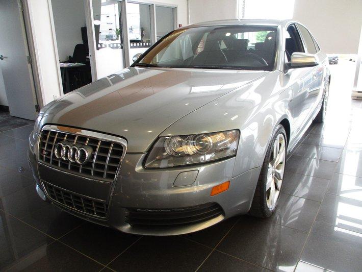 Used Audi S S V QUATTRO TRES RARE S V QUATTRO TRES - Audi s6 v10