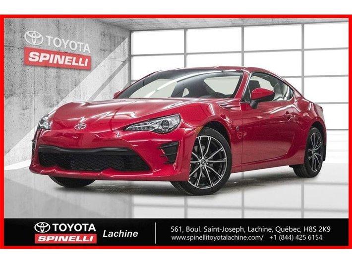 Toyota 86 Base 2017 LIQUIDATION