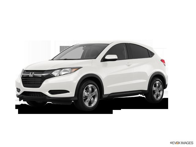 2018 Honda HR-V LX 2WD CVT LX