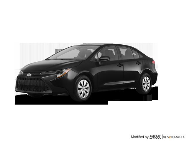 2020 Toyota Corolla -