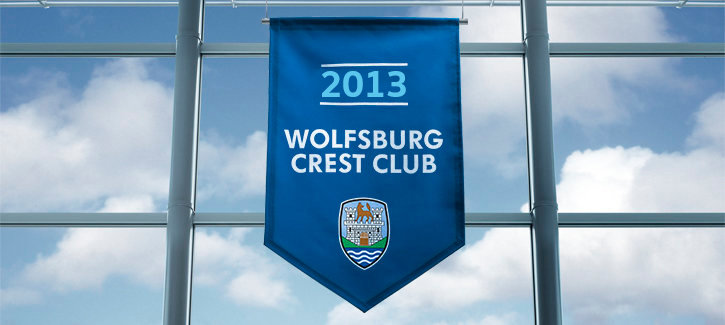Capilano Volkswagen Wins 2013 Wolfsburg Award