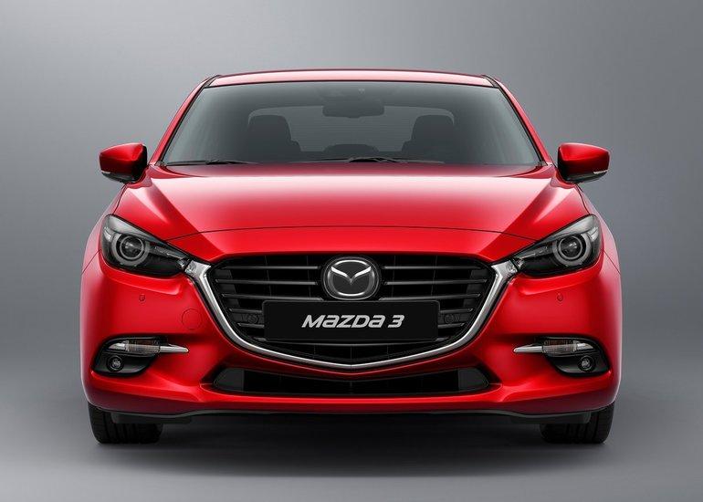 Mazda Introduces SKYACTIV-VEHICLE DYNAMICS Control Technologies