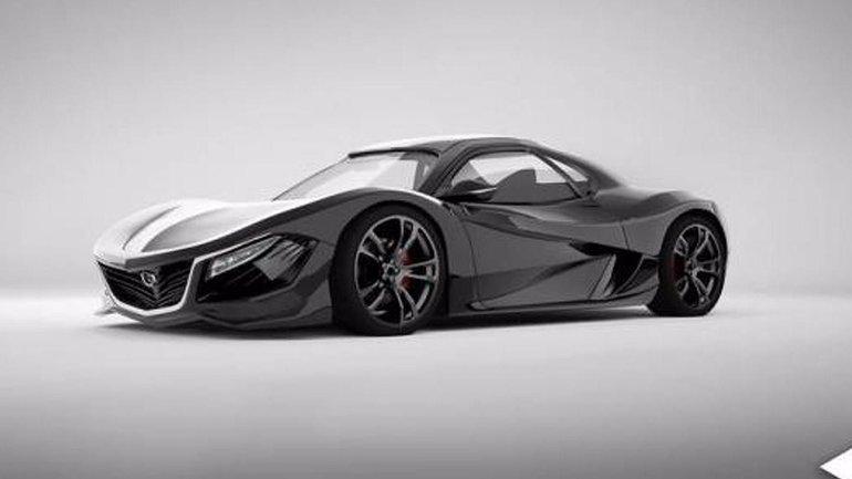 The New Mazda RX-9 May Just be Real