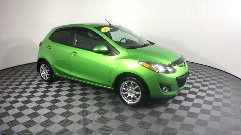 2013 Mazda Mazda2 $50 WKLY | GX