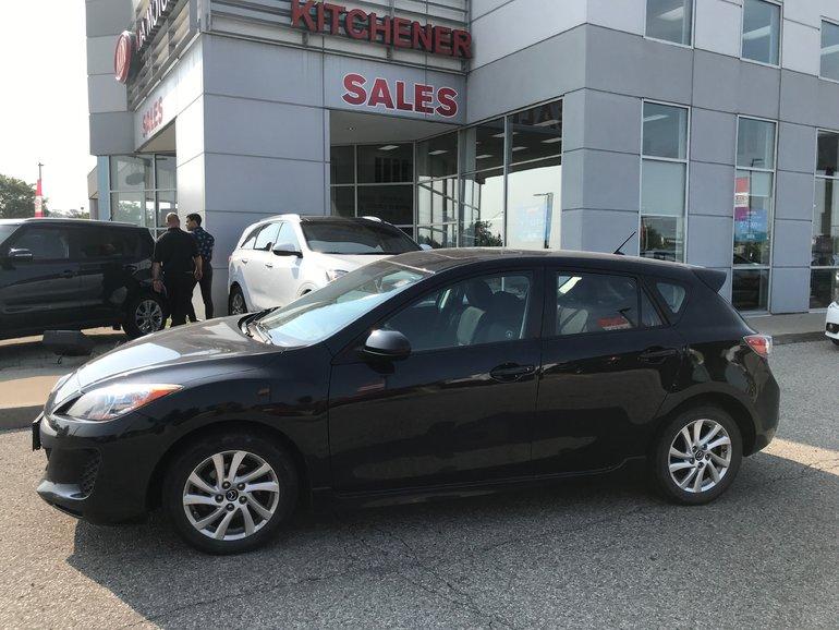 Used 2013 Mazda Mazda3 Sport GS-SKY at for Sale - $11950.0 ...