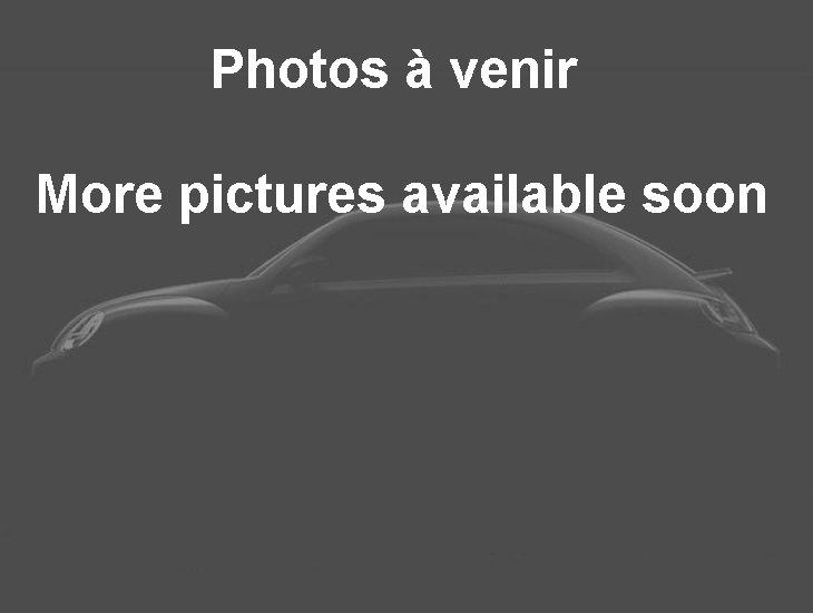 2015 Volkswagen Golf GTI AUTOBAHN + TECHNO PACK + LEATHER PACK + DSG +NAV