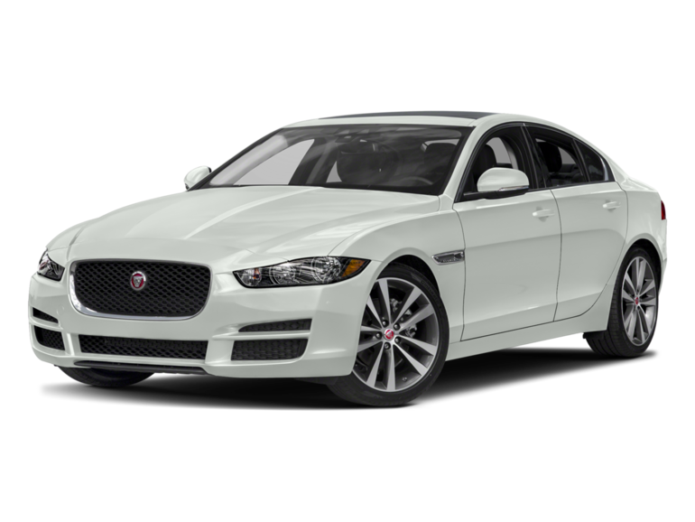 2017 Jaguar XE 2.0L AWD Premium