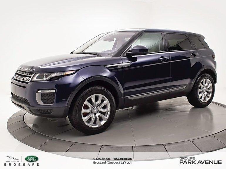 Land Rover Range Rover Evoque SE | *PNEUS D'HIVER INCLUS!! 2016