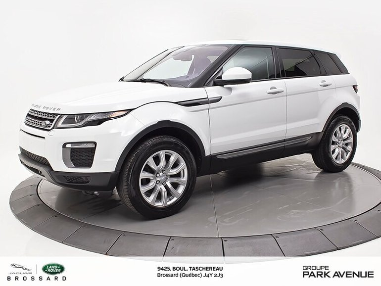 2016 Land Rover Range Rover Evoque TOIT PANORAMIQUE   BAS KILOMÉTRAGE