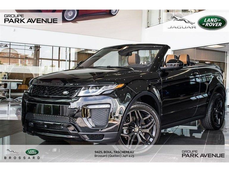 Land Rover Range Rover Evoque HSE Dynamic *RARE* * Certifié* 2017