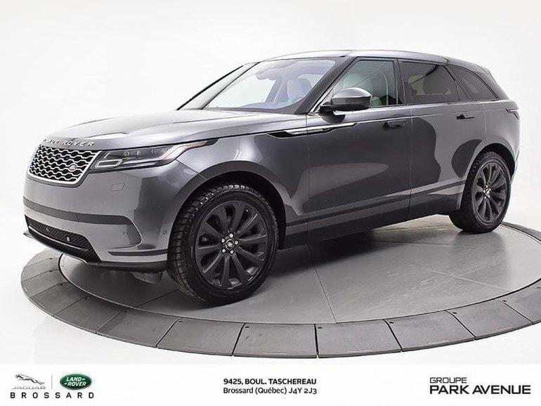 Land Rover Range Rover Velar P380 SE   NAV 2018