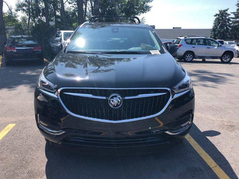 2019 Buick Enclave Premium  - $382.75 B/W