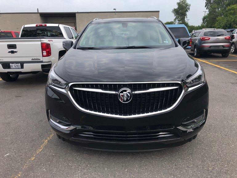 Buick Enclave Essence AWD  - $360.10 B/W 2019
