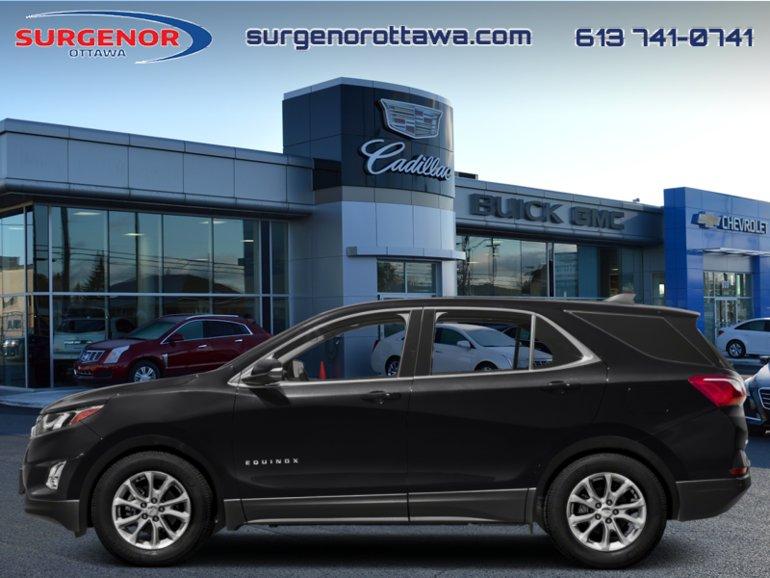 2019 Chevrolet Equinox LT 1LT  - Bluetooth -  Heated Seats - $210.00 B/W