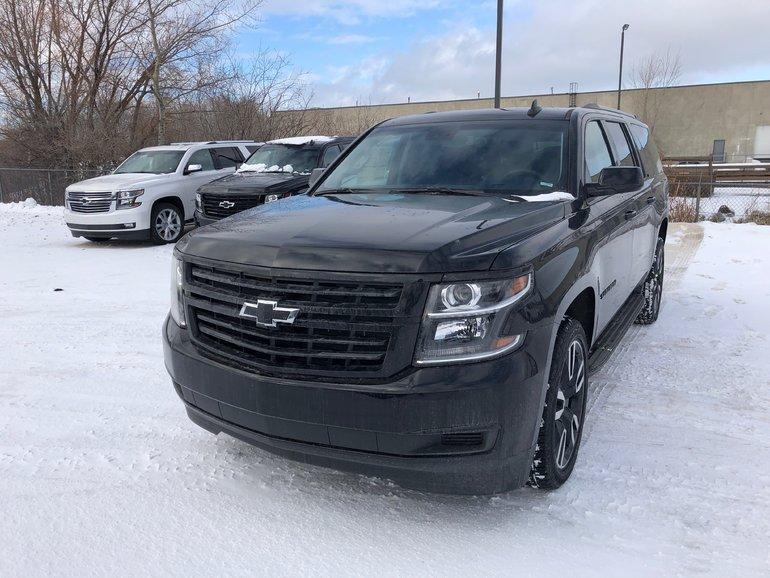 Chevrolet Suburban LT  - $462.42 B/W 2019