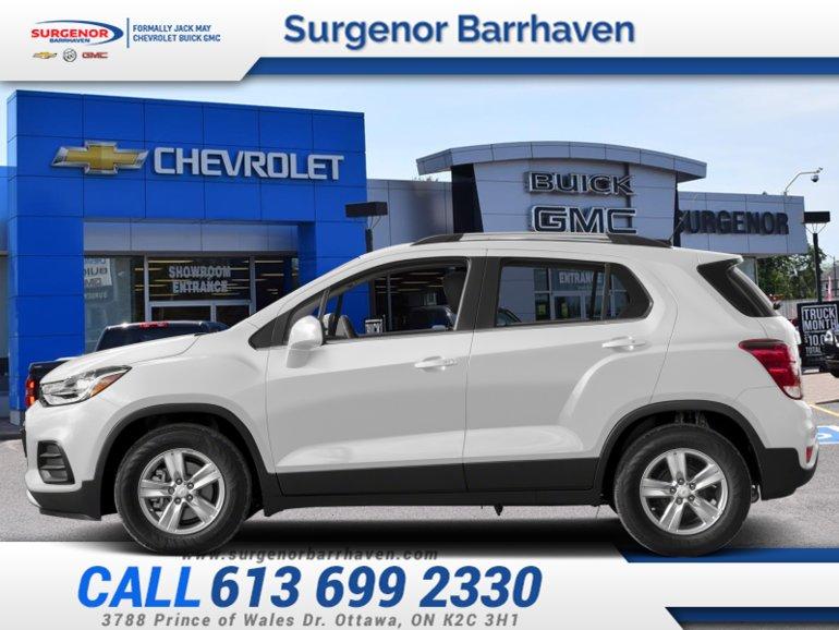2019 Chevrolet Trax LT  - $148.43 B/W