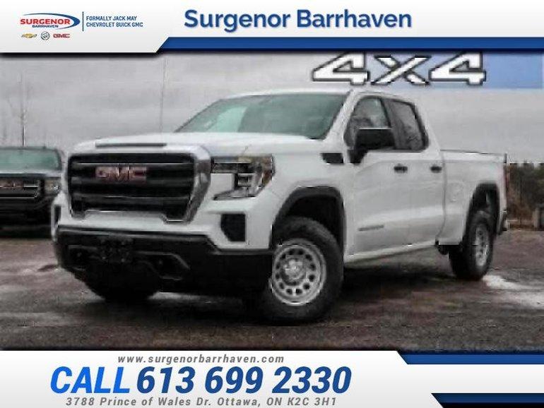2019 GMC Sierra 1500 Base  - $258.78 B/W