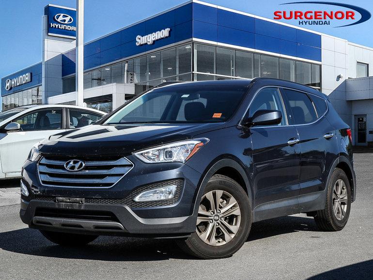 2015 Hyundai Santa Fe 2.4 Premium