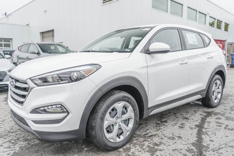 2018 Hyundai Tucson 2.0L AWD