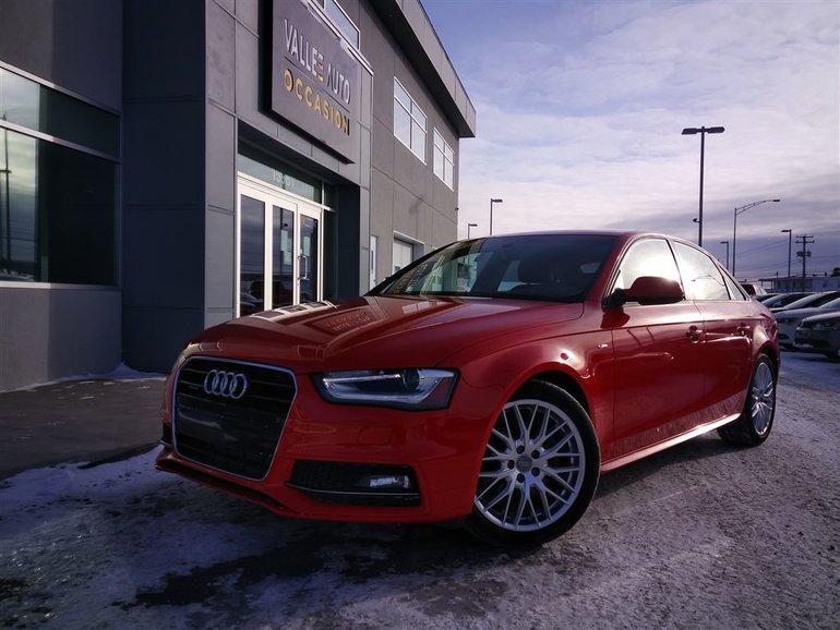 Used Audi A Komfort SLINE SHIFTRONIC AUDI CARE SAT - Audi care