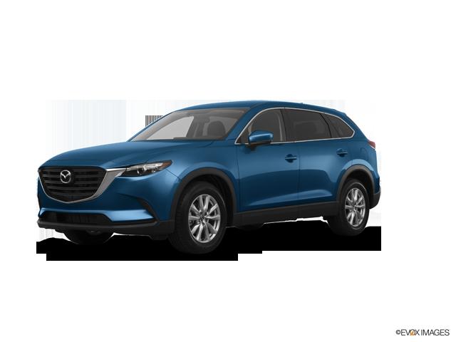 2016 Mazda CX-9 GS GS