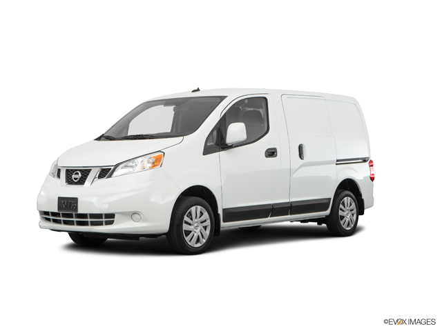 2016 Nissan NV200 Compact Cargo SV