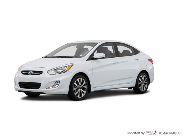 Hyundai ACCENT (4)  2017