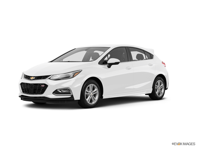 Chevrolet Cruze LT  - Bluetooth -  Heated Seats - $157.16 B/W 2018