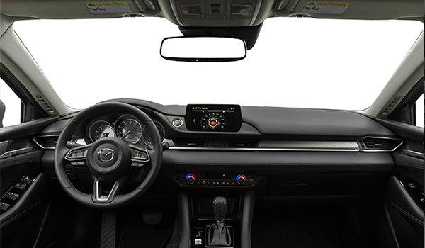 2018 Mazda MAZDA6 GS-L GS-L