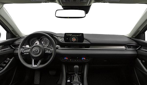 2018 Mazda MAZDA 6 GS-L GS-L