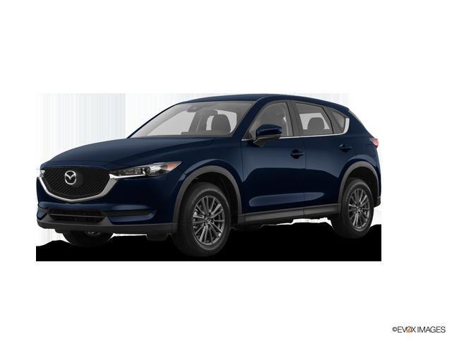 2018 Mazda CX-5 GX GX AWD