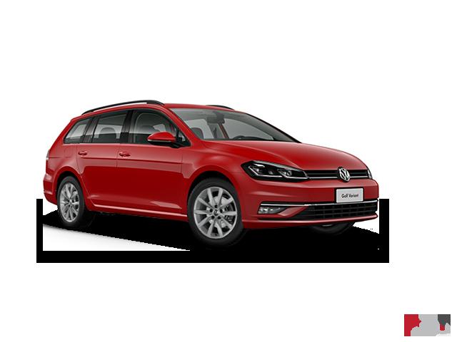 Volkswagen GOLF SPORTWAGEN Comfortline 2018