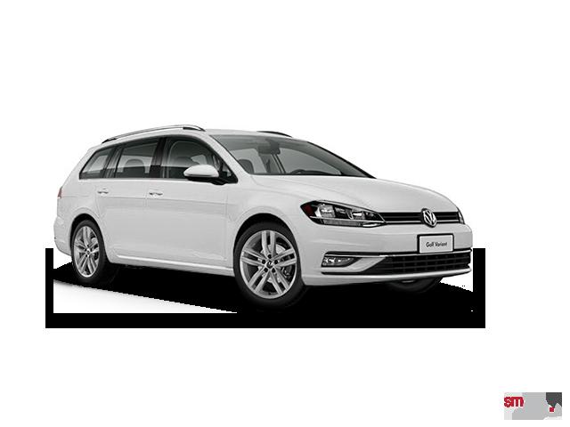 Volkswagen GOLF SPORTWAGEN HIGHLINE 2018