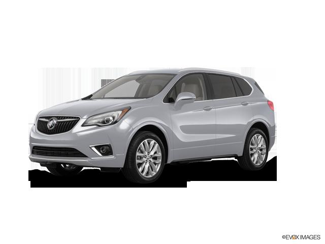 2019 Buick ENVISION Premium  - Sunroof - Navigation - $306.32 B/W