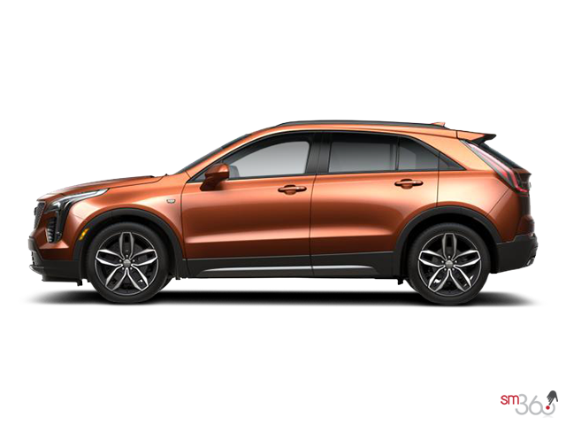 2019 Cadillac XT4 Sport  - Navigation - $392.73 B/W