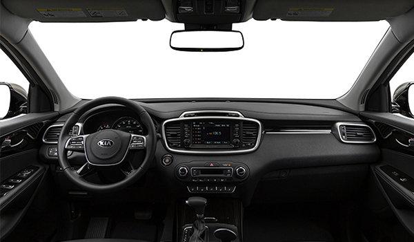 2019 Kia Sorento SXL Limited