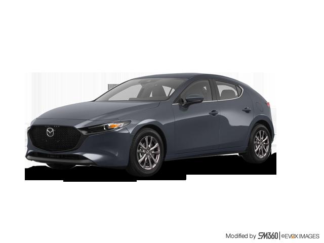 2019  Mazda3 Sport GX at