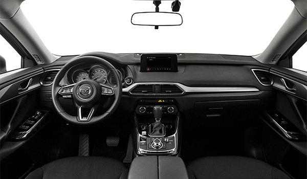 2019 Mazda CX-9 GS AWD