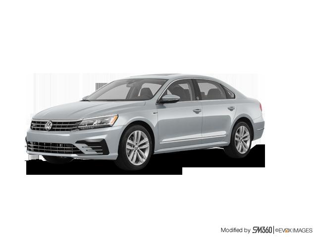 Volkswagen Passat Wolfsburg Edition 2019