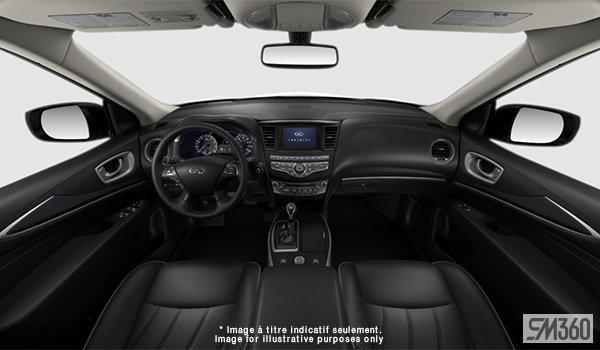 2020 Infiniti QX60 AWD Essential (2)