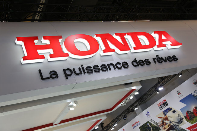 Plenty of Honda models to discover at the Montreal Auto Show