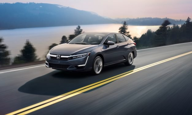 2018 Honda Clarity Plug-In Hybrid: Unique styling and Innovative Technologies