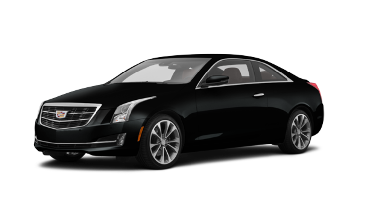 Cadillac ATS Coupe PERFORMANCE 2016