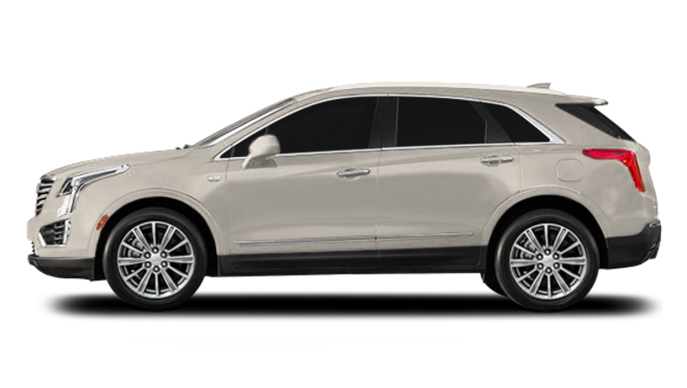 Cadillac XT5 LUXE 2017 - Granby Chevrolet Cadillac Buick ...