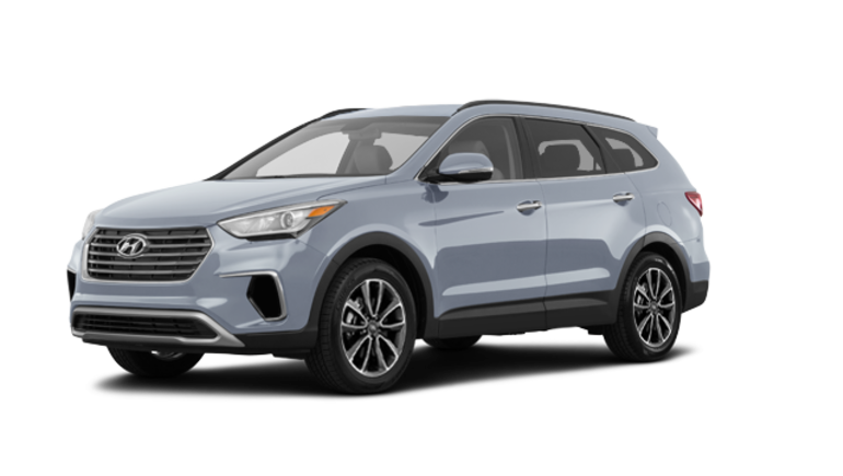 Hyundai Santa Fe Xl Premium 2017 Saint Jean Hyundai In Saint Jean Sur Richelieu Quebec