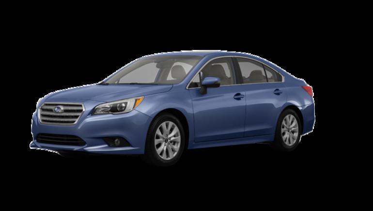 Subaru Legacy 3.6R TOURISME 2017