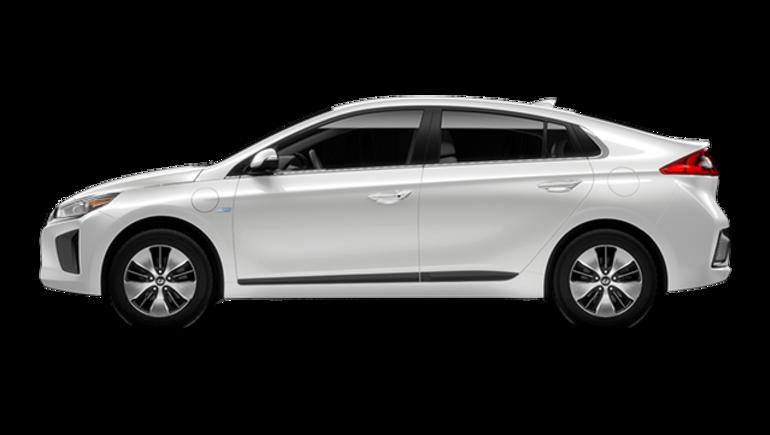 Hyundai Ioniq Electric Plus Se 2018 Leviko Hyundai In