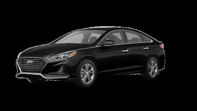 Hyundai Sonata GLS 2018
