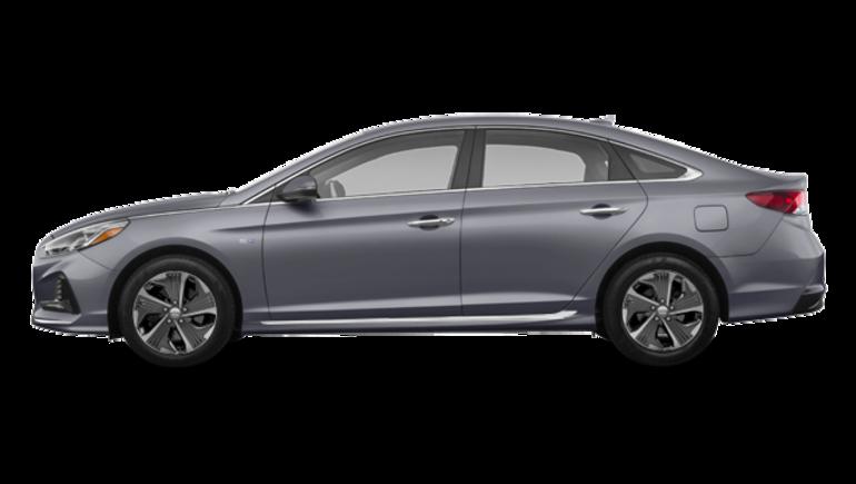 Hyundai Sonata Hybride GLS 2018